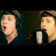 """Nick Pitera Thumbelina Medley """"Soon"""" """"Let Me Be Your Wings ..."""