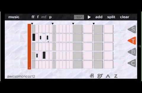 DrumlineApps - Split Function