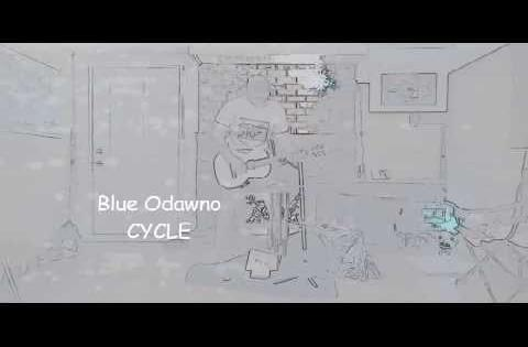 Blue Odawno   CYCLE