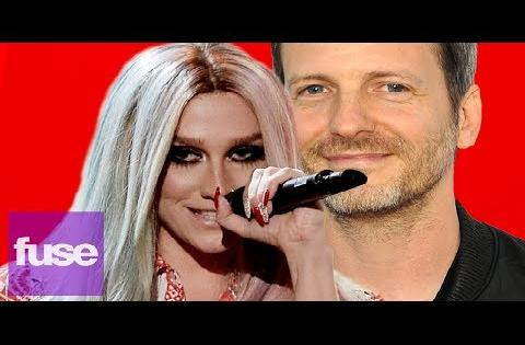 Ke$ha's Producer Dr. Luke Responds to Bullying Claim