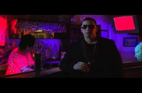 La Nueva y La Ex (Video Oficial) - Daddy Yankee (Original) REGGAETON 2014