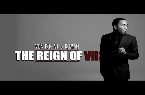VON POE VII - THE REIGN OF VII [Official Music Video]