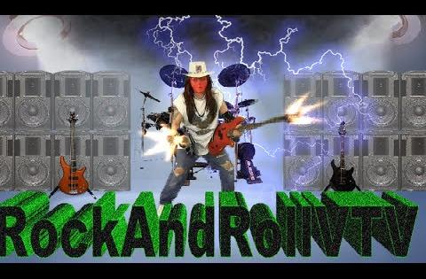 Welcome To RockAndRollVTV