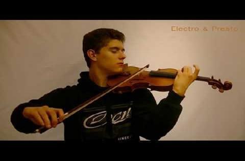 [170 BPM] Electro & Presto by Stepan Grytsay