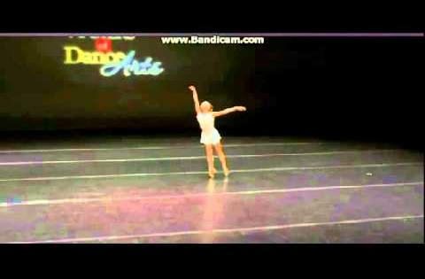 Maddie's solo -