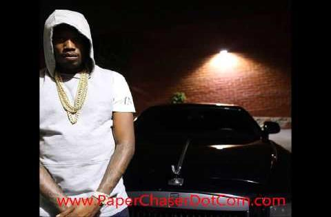 Meek Mill Ft. Lil Durk & Shy Glizzy - CHIRAQ (Tyga Diss) (2014 New CDQ Dirty NO DJ)