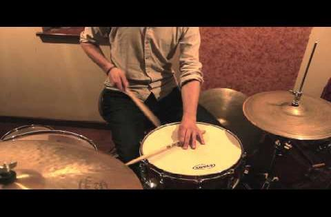 True Tips with Philippe Lemme - Tip 6 - How to play combination grooves?