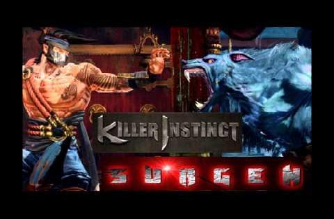 Killer Instinct Original Mix by SURGEn
