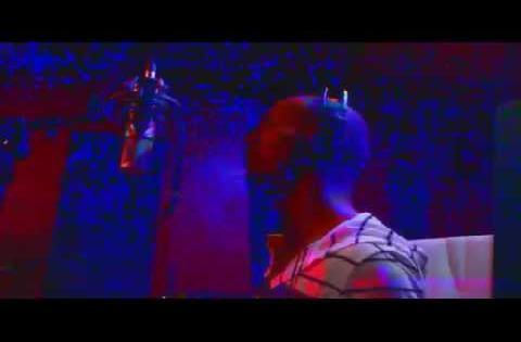 Vento Alejandro - Dispárame Un Beso [MUSIC VIDEO]