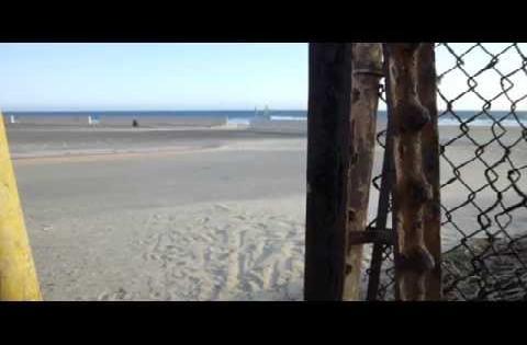 Wesley California - Lucky Surf (Zuma Beach)