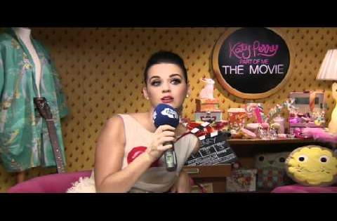 Katy Perry Says Didn't Want Her Problems To Affect Her Fans