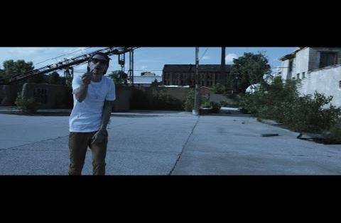 Dayz - B.Rich (Official Video)