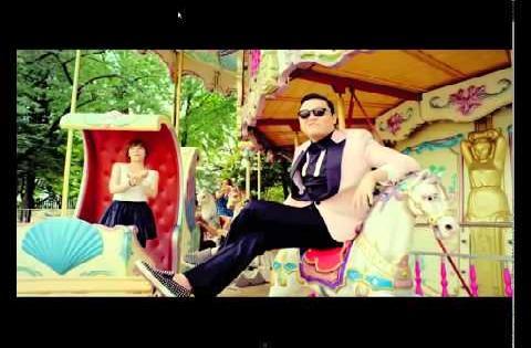 PSY - GANGNAM STYLE Original Music Video
