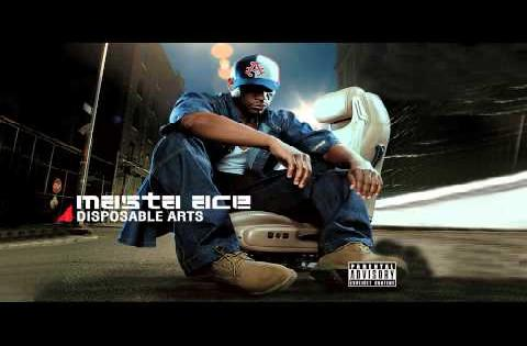 Masta Ace - Benz Bema Dreamz feat. Stricklin (prod. by Snowgoons)
