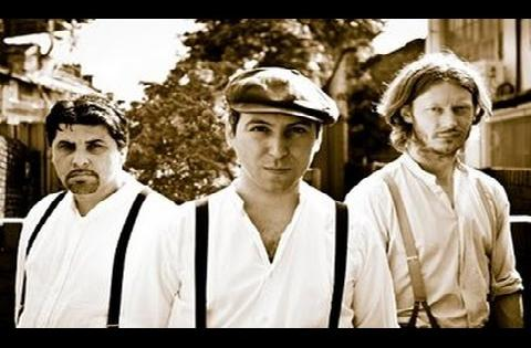 Manouche Gypsy Swing - Gypsy Swing Band - London