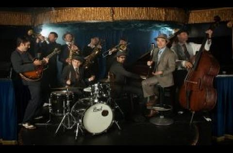 The DC Radio Big Band - Jazz & Swing Band