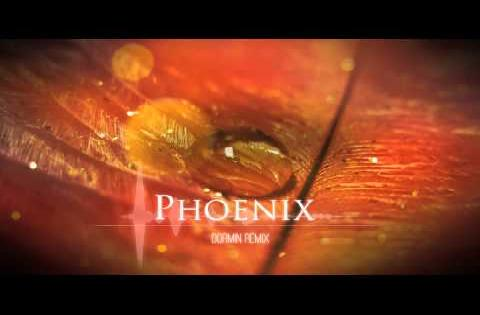 Phoenix Remixes EP - OUT NOW