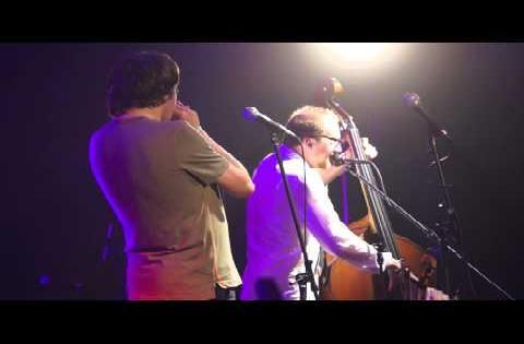 Will Pound Band (Will Pound & John Parker) AMAZING GRACE