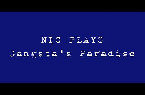 NIC PLAYS - Coolio's