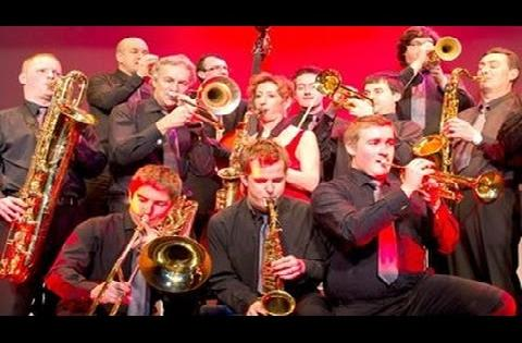 Star Swing - Jazz & Swing Band