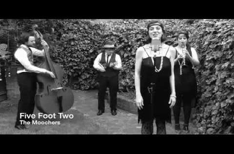 Mooch - 1920's Jazz & Swing Band