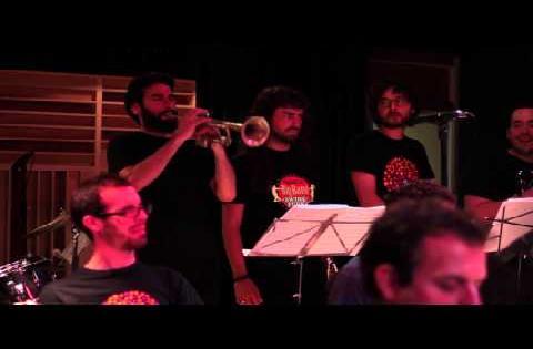 Fingers - Clasijazz Big Band & Eric Alexander