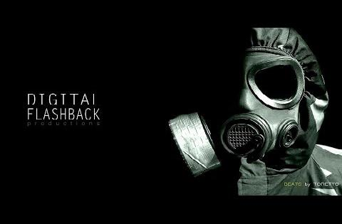 Dark Angry Inspiring Undeground Rap Beat (Hip Hop