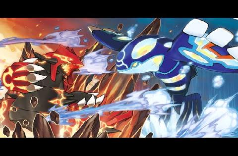 Frontier Brain Battle OST Pokémon Omega Ruby & Alpha Sapphire