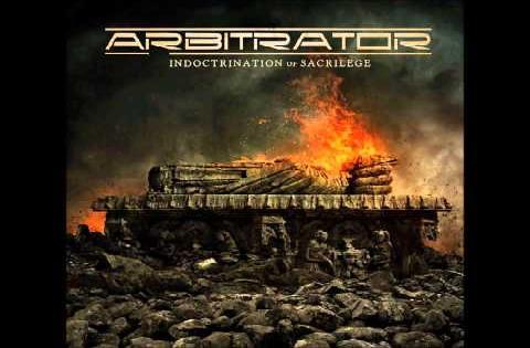 Arbitrator -