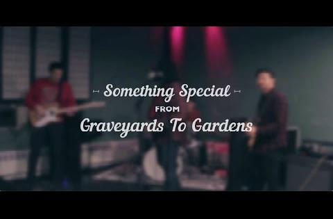 Merry Christmas by Graveyards To Gardens