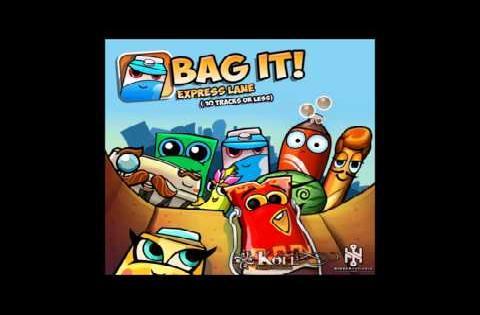 Classic Theme (Checkout Mix) [Bag It!]