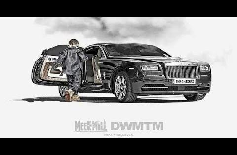 Meek Mill - Know No Better (Dreams Worth More Than Money)