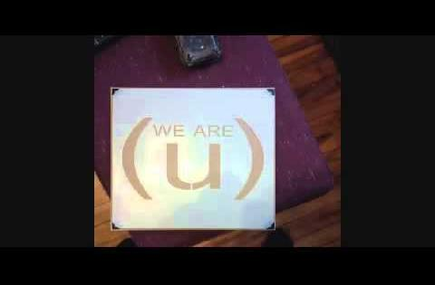 U the Band's song Self Made Man