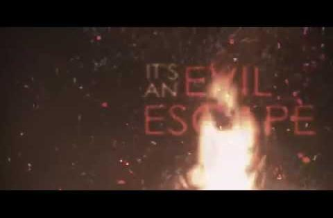 Escape - Ipeleng (Lyric Video)
