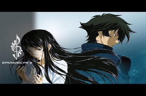 Kenji Kawai - Love Song (Gundam 00 OST) - EpicMusicVn