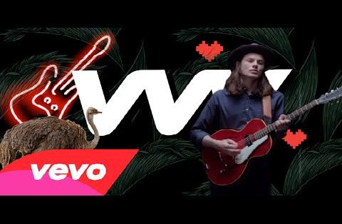 VVV - 2015 Music Predictions & Vevo UK LIFT Announcement!