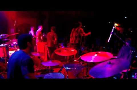 Robby Wicks Band - Outside In - Live @ the Bluebird 8/22/14