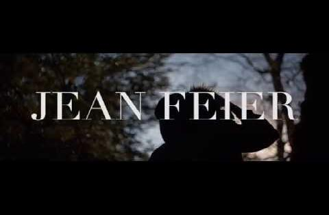 JEAN FEIER - INTERLUDE/0200 OFFICAL VIDEO