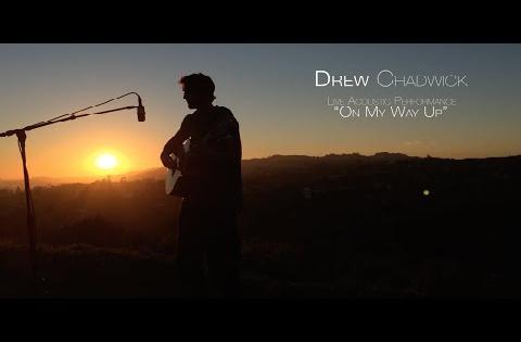 Drew Chadwick -