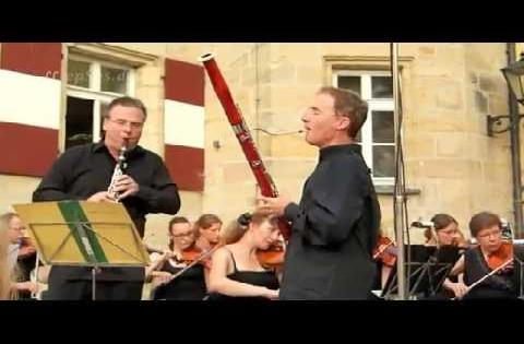 Classical Music Summer in Germany