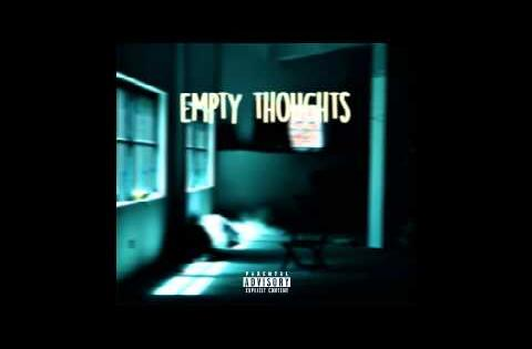 Calo - Empty Thoughts (Official Audio)