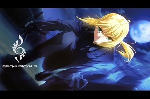 Yuki Kajiura - This Day and Never Again (Fate/Zero OST) - EpicMusicVn