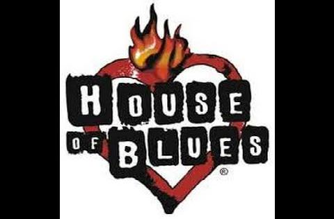 House of Blues _ Ed Sheeran, Ellie Goulding, James Taylor, and Blackstreet Medley by Anthony Paul