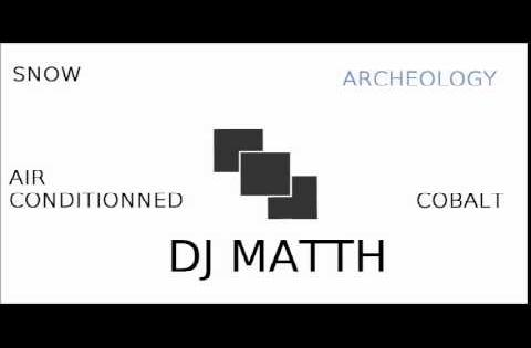 DJ MATTH (Official Presentation Video)