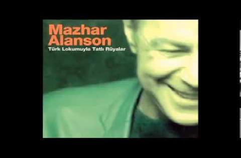 Mazhar Alanson-Bir Bilsen