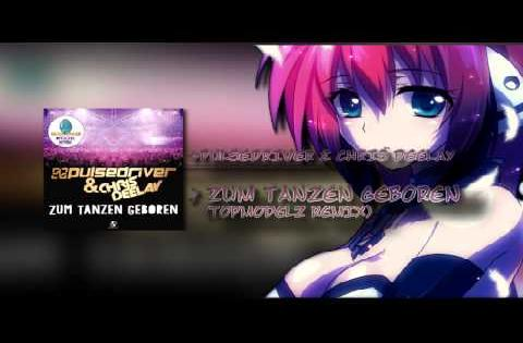 ✧ ZUM TANZEN GEBOREN - Topmodelz Remix ♪.。☆
